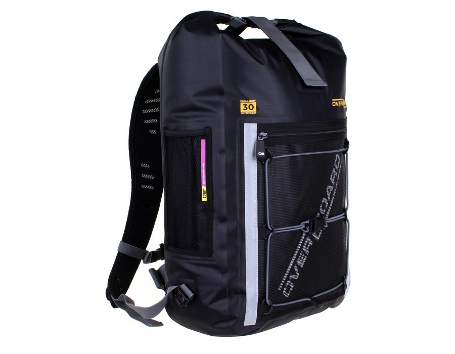 Pro-Light Waterproof Backpack - 30 Litres - Negri Nautica eShop