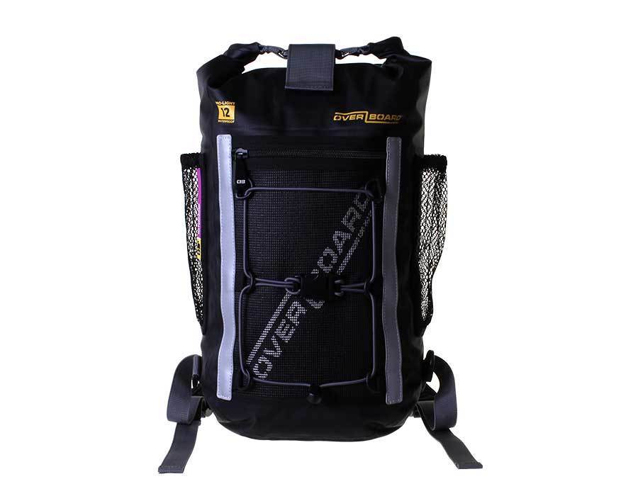 Pro-Light Waterproof Backpack - 12 Litres - Negrinautica Store 7e9c6bad4a