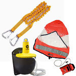 Inflatable Lifejackets Accessories