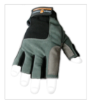 Negri nautica Sailing Gloves – short fingers XL