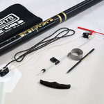OPTIPARTS - RIGGING SET FOR BLACKGOLD MAST