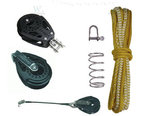 OPTIPARTS - SET COMPLETO PRO RACING