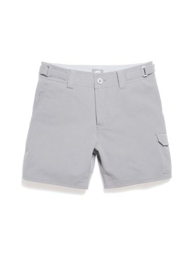 ZHIK - Ladies Short Deckshort Stone color