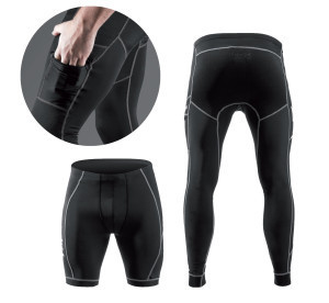 ZHIK - Myuno Spanfex Short Men