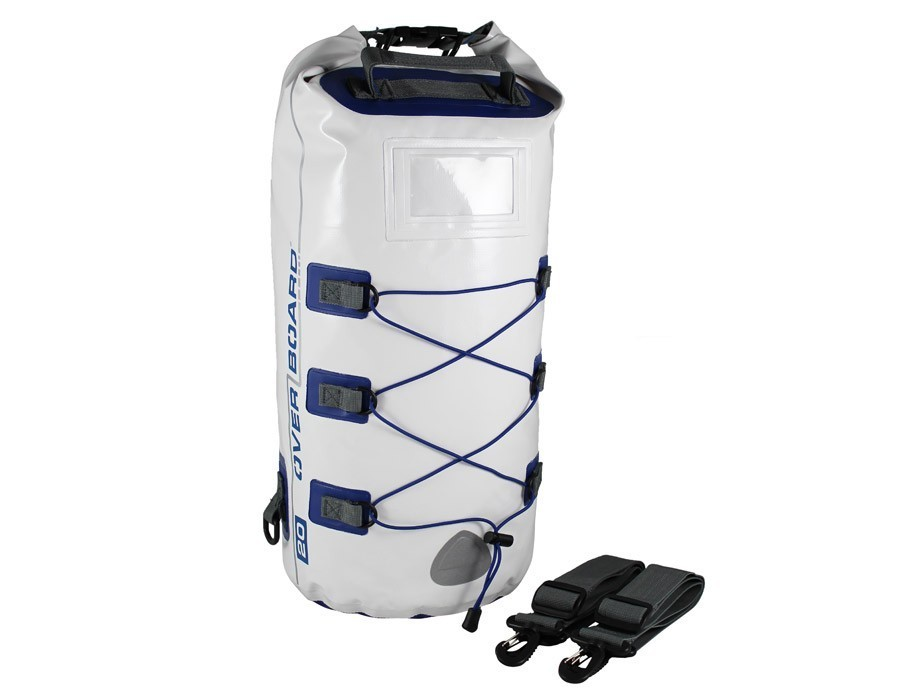Boat Master Waterproof Dry Tube - 20 Litres