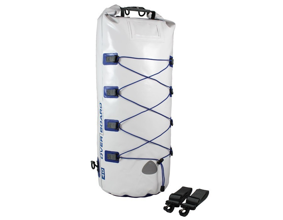 Boat Master Waterproof Dry Tube - 40 Litres