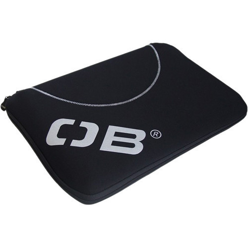 "17"" Laptop Sleeve Black"