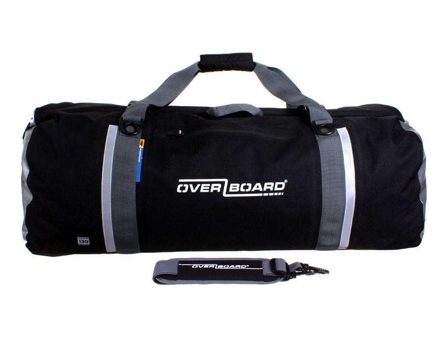 Classic Waterproof Duffel Bag - 130 Litres