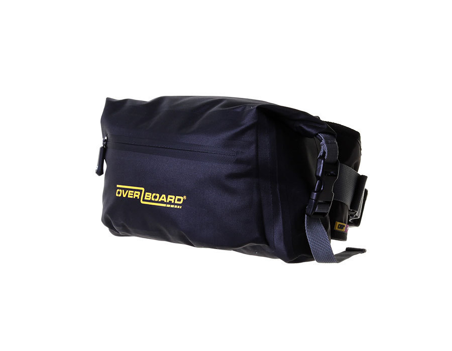 Pro-Light Waterproof Waist Pack - 6 Litres