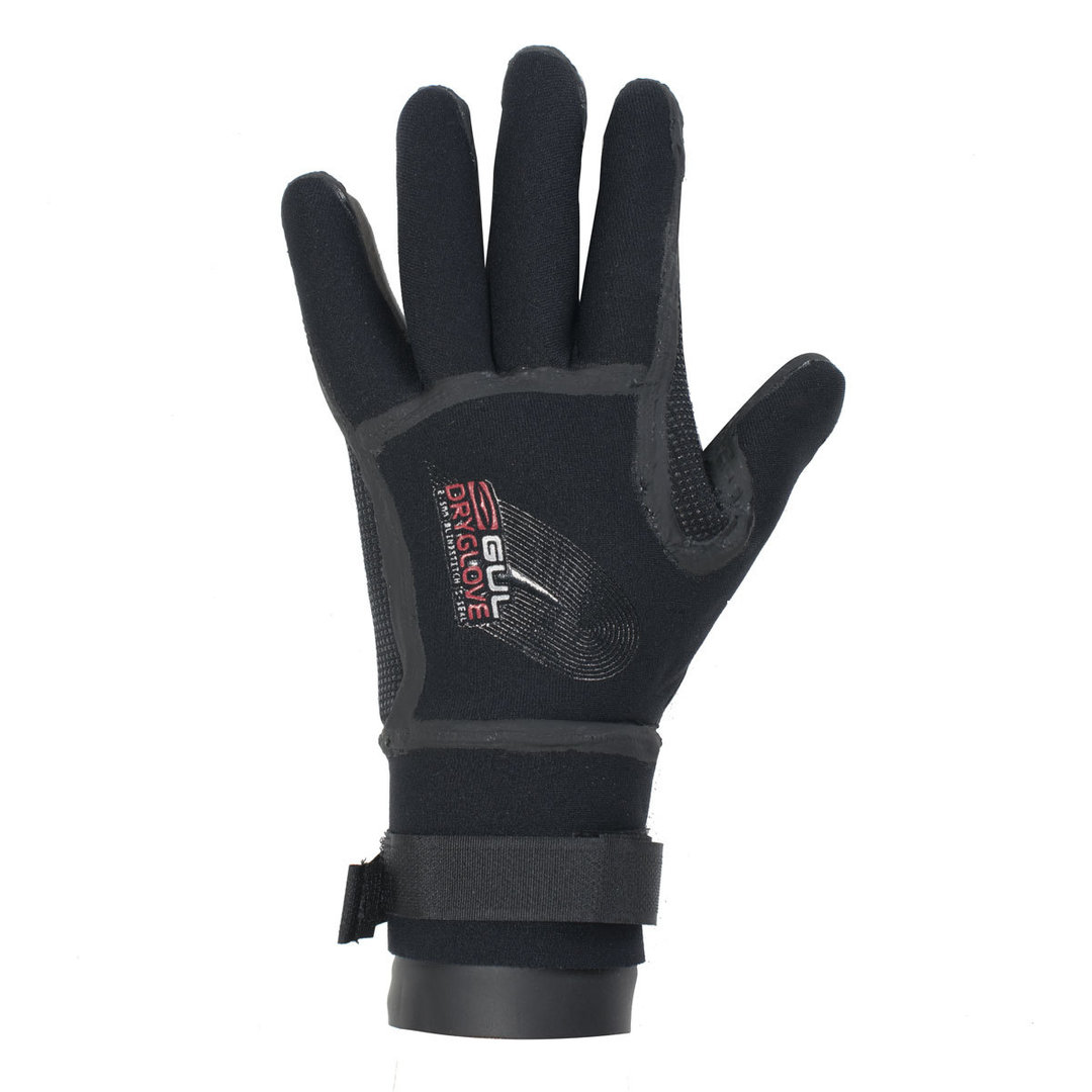 GUL - Dry Glove 2,5 mm LS B/S Glove