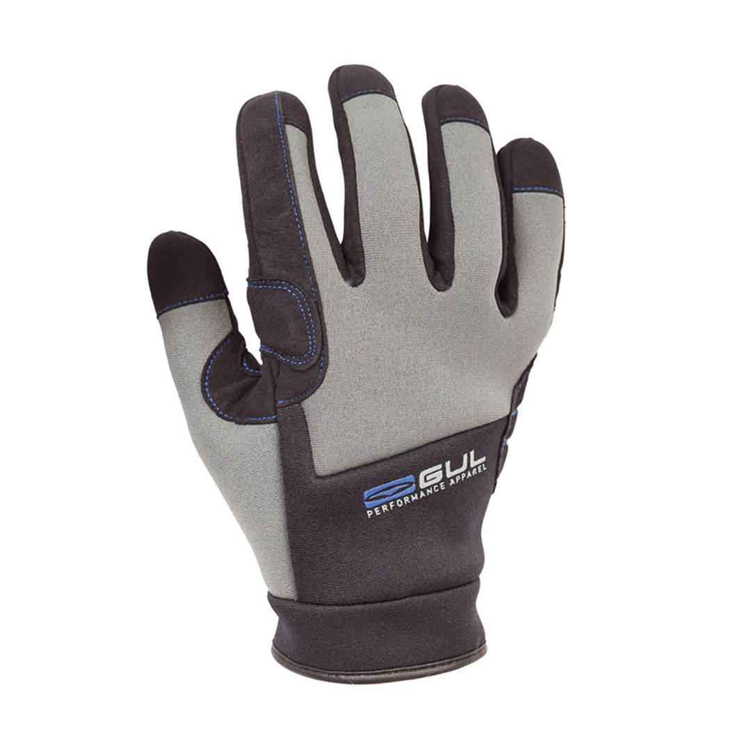 GUL - Neoprene Full Finger Winter Sailing Glove 2017-2018