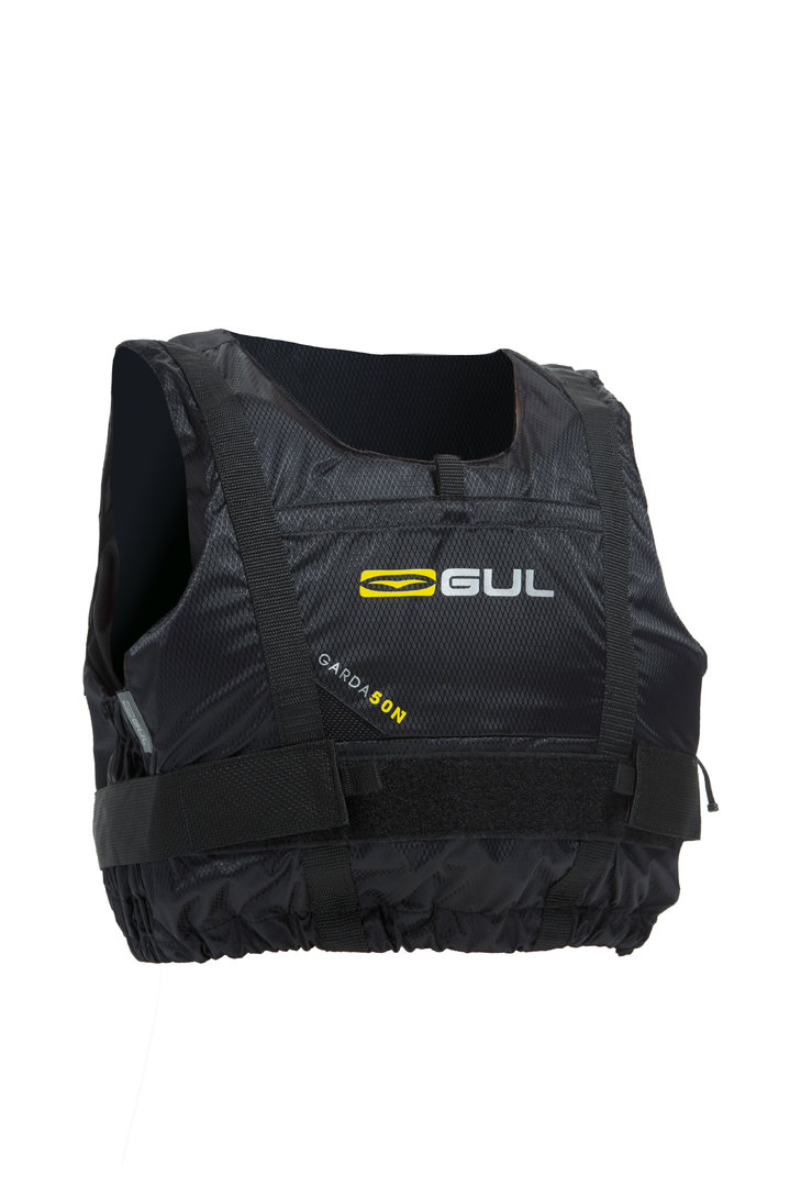 GUL - Garda 50 N Buoyancy Aid Black 2017-2018