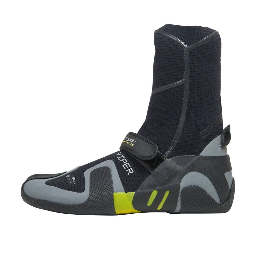 GUL - Stivaletti Viper 5 mm Split Toe Boot