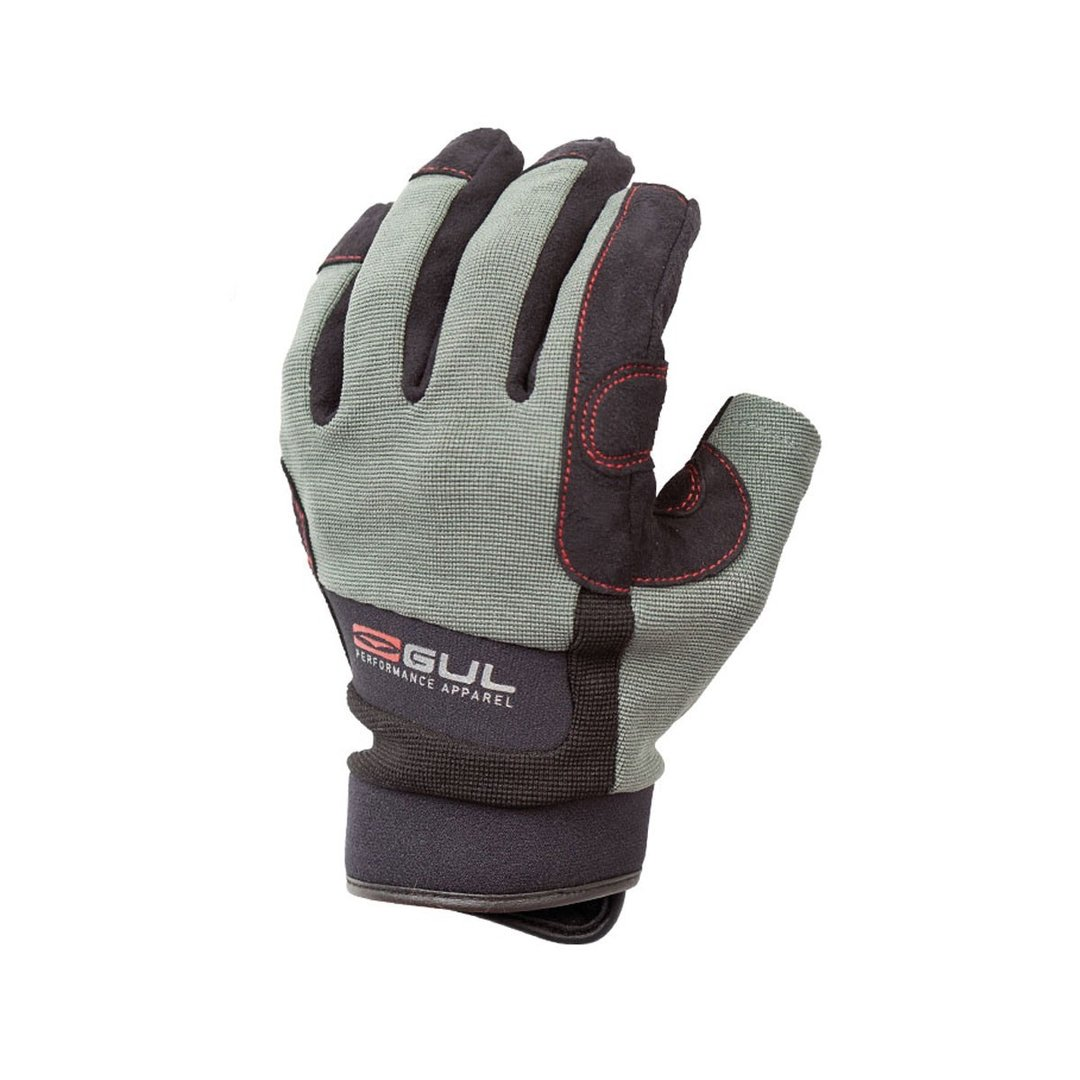 GUL - SUMMER 3 FINGER GLOVE 2017-2018