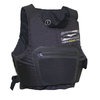 GUL - Code Zero 50N Buoyancy Aid Black
