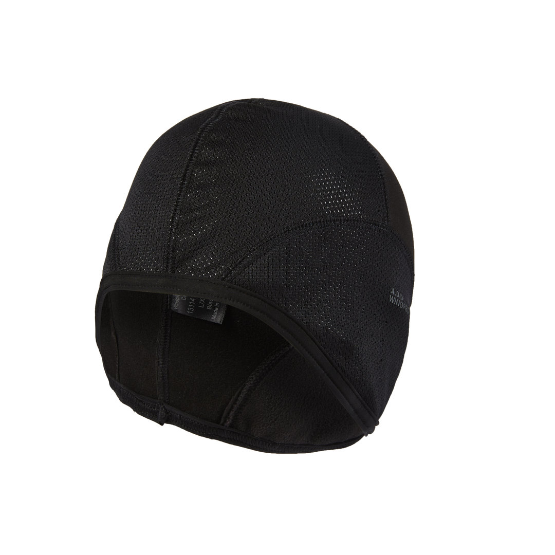Sealskinz - Cappello Windproof Skull Black/Reflective Silver Thermal Rating