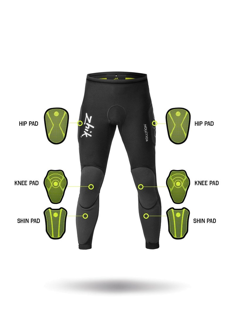 ZHIK - Kollition Pants