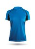 ZHIK - ZhikDry Short Sleeve Cyan - Ladies