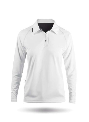 ZHIK - Ladies Long Sleeve ZhikDry Polo