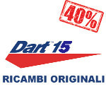 Dart 15 - FINAL SALE 40% OFF