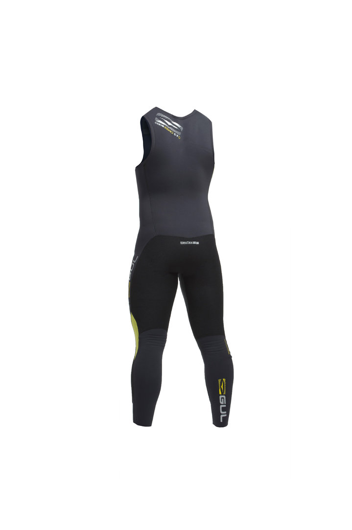 GUL - Muta Long John Neoprene 3
