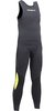 GUL 2020 - Muta Long John Neoprene 3 mm Bambino
