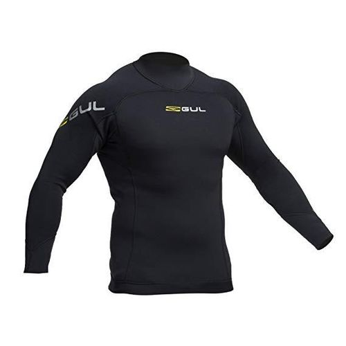 GUL - Top Neoprene Uomo 3 mm Code Zero