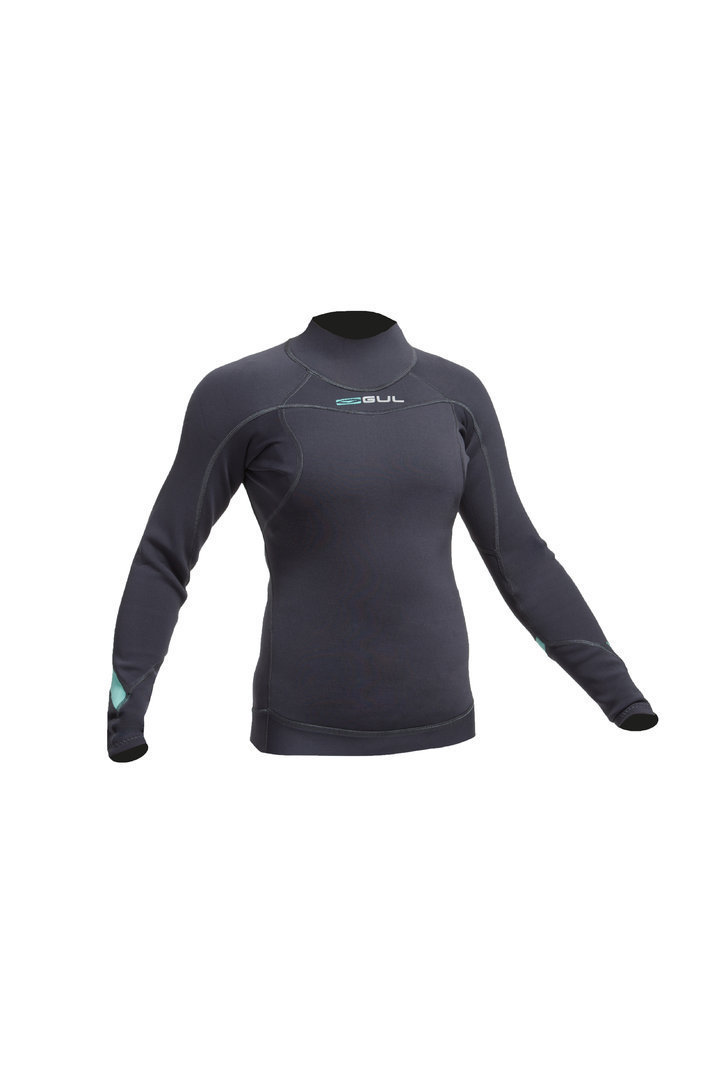 GUL - CZ LADIES 3MM BS THERMOTOP
