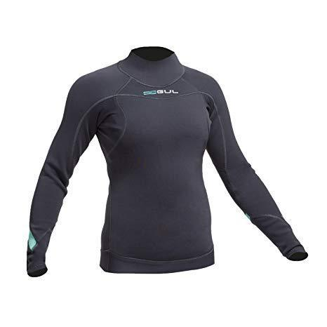GUL - Top Neoprene Donna 3 mm Code Zero