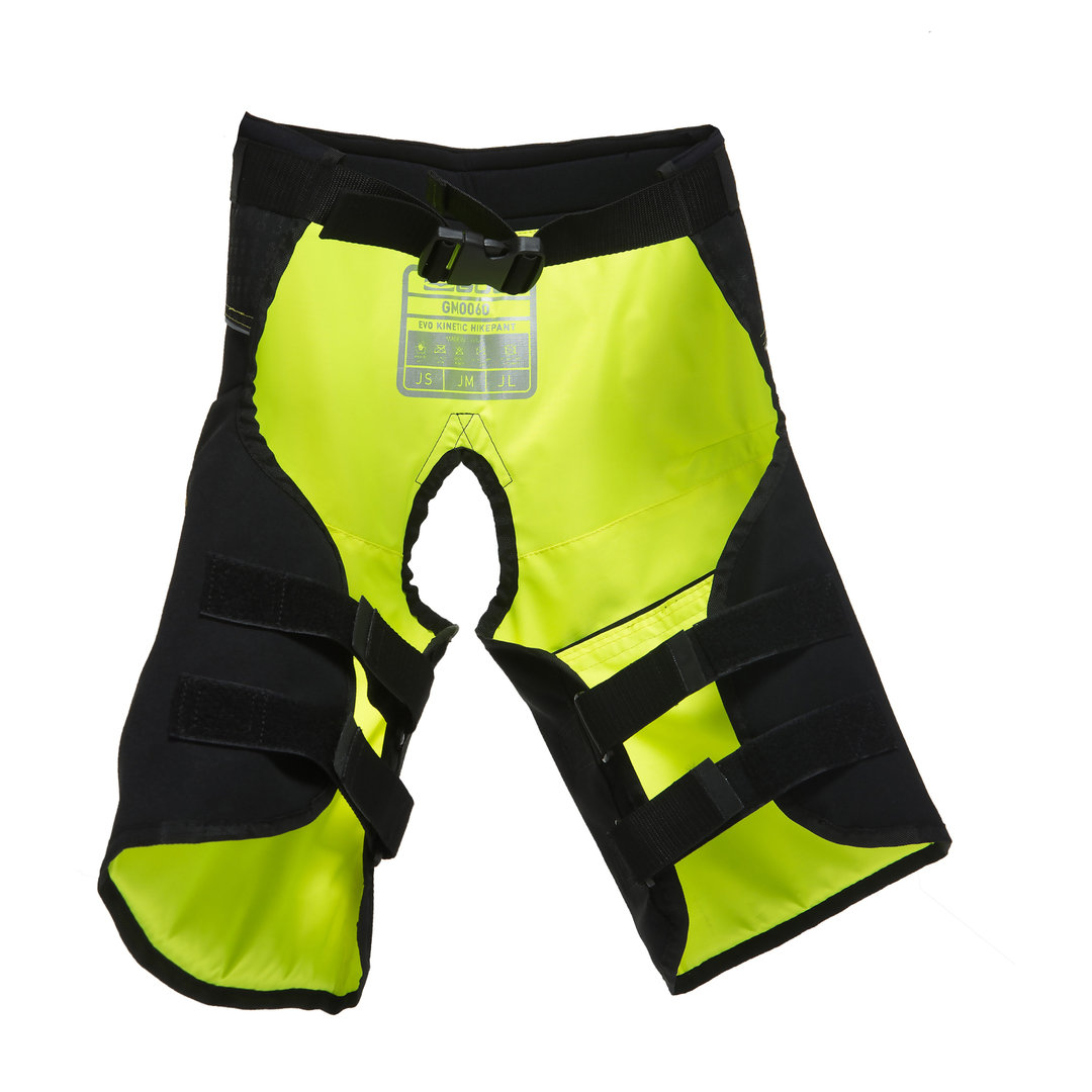 GUL - EVO SHORT KINETIC HIKE PANTS