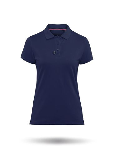 ZHIK - Ladies Polo Cotton 100%