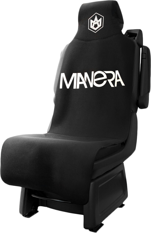 MANERA 2018 - Car Seatcover