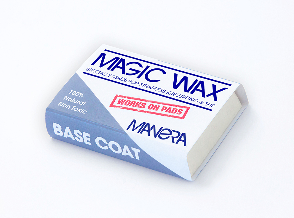 MANERA 2018 - Magic Wax Base Coat