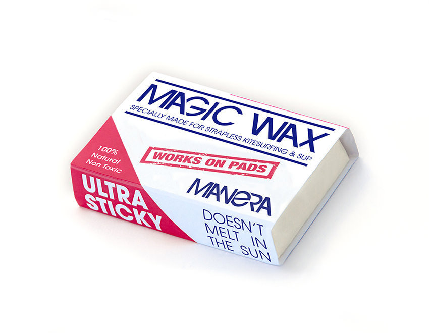 MANERA 2018 - Magic Wax Ultra Sticky