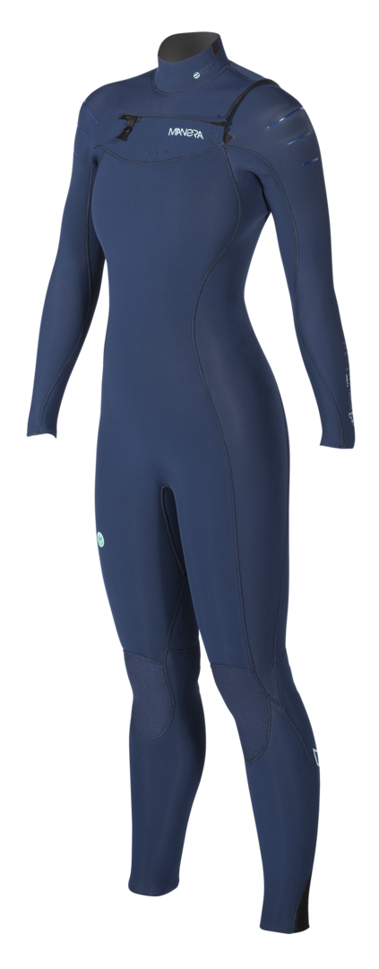 MANERA 2017- Wetsuits Meteor Women Magma 5.4.3mm