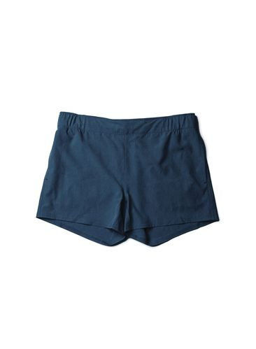ZHIK - Womens Stretch Boardies - Navy