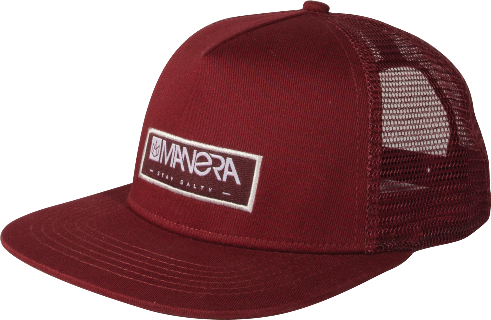 Manera - Cap Trucker / Winetasting