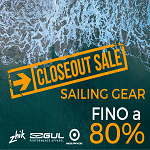 Sailing Gears - Outlet