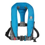 Crewsaver - Crewfit 165N Sport Automatic With Harness - Blue