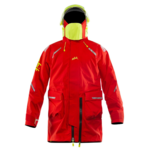 ZHIK - Isotak X Jacket - Flame Red