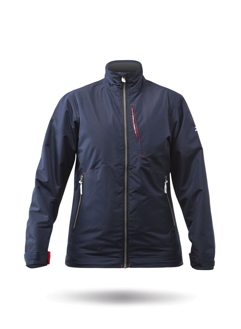 ZHIK - Z-Cru Jacket - Navy