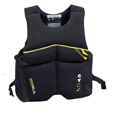 GUL - EVO2 50N BUOYANCY AID SUMMER 2018