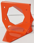 Murphy - Laser TackTick Compas Bracket - Orange