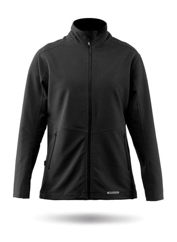 Zhik - Women Black Nymara Jacket