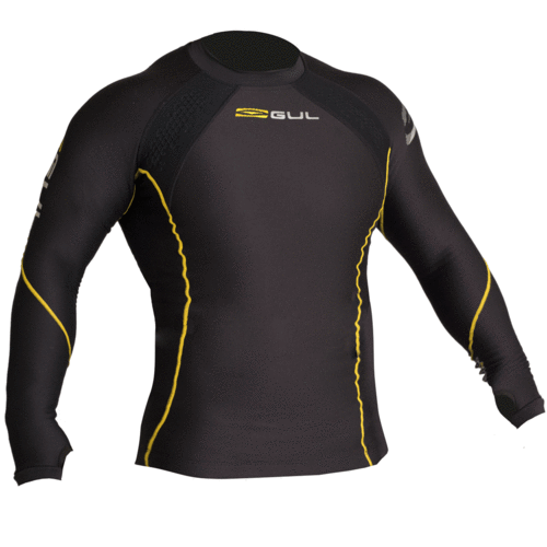 GUL - Evotherm Junior FL Thermal Long Sleeve Top