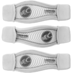 Ultralight Foot Straps Foil (3 pieces) Cabrinha 2019