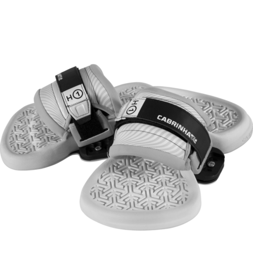 Cabrinha - 2020 H1 All Purpose Footstrap SMALL: < 9 US / < 41