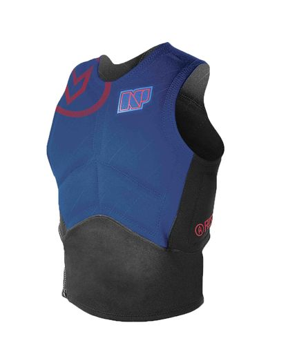 NP - 2018 Impact Side Vest Navy Redy