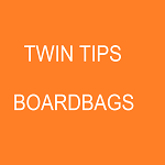 Twin Tips Boardbags