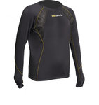 GUL - EVOLITE JUNIOR FL THERMAL LONG SLEEVE TOP